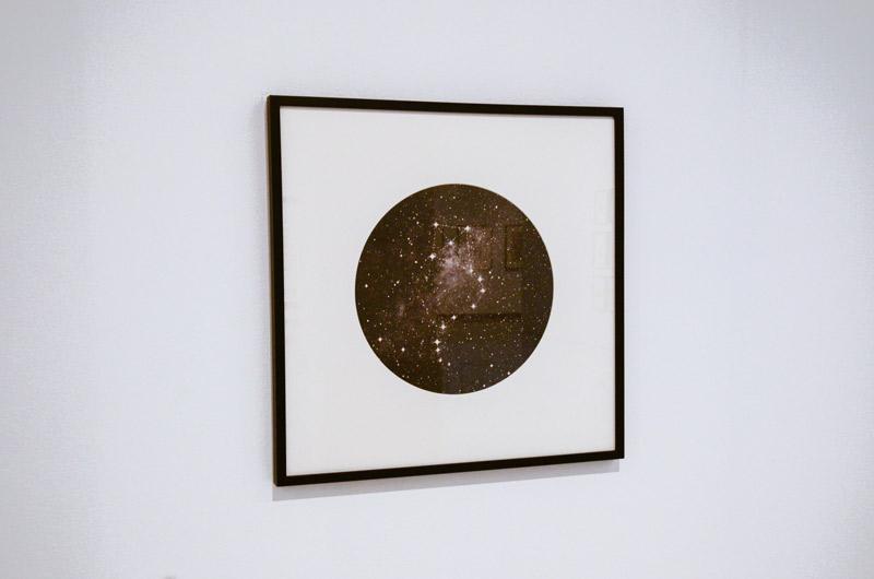 Cometa estrellado, Photoespaña 2015
